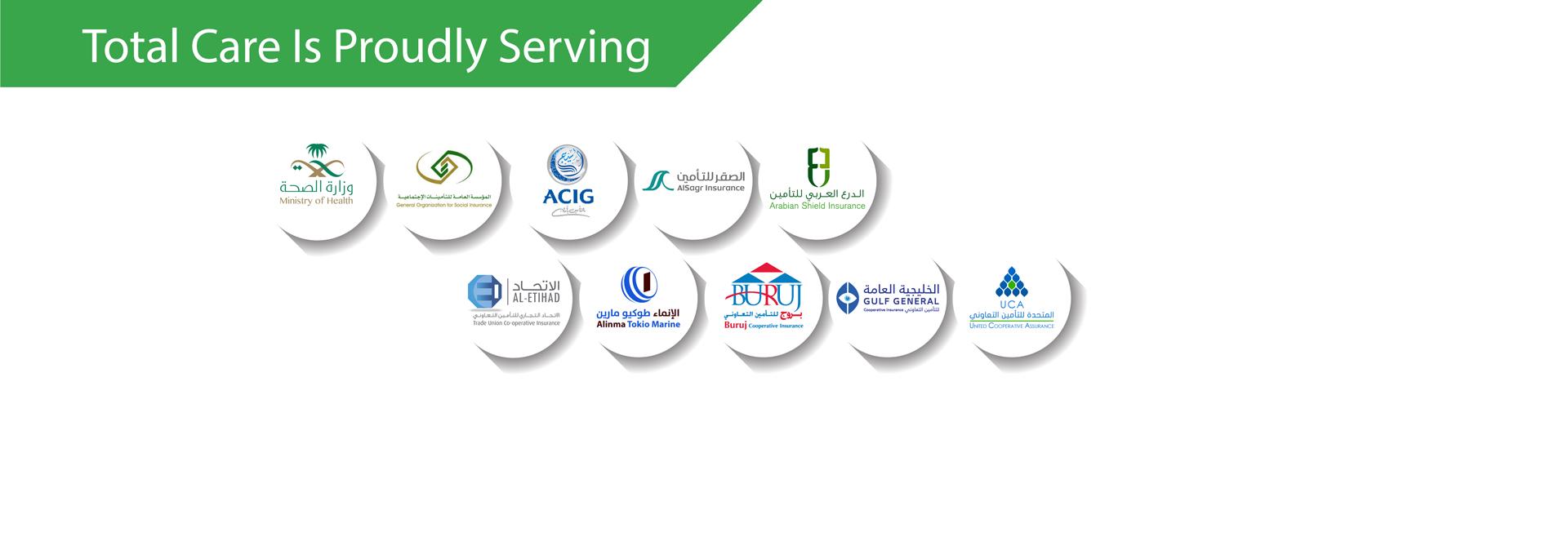 Total Care Saudi